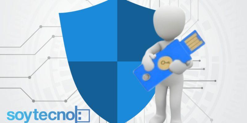 Seguridad avanzada de Google